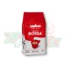 COFFEE LAVAZZA QUALITA ROSSA -COFFEE BEANS 1 KG