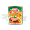 GLOBUS SOLET 400 GR BEANS WITH BEEF MEAT 8/BOX