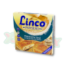LINCO CHEESE AND RAISING PASTRY 800GR 10/BOX