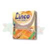 LINCO MUSHROOM PASTRY 800 GR 10/BOX