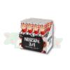 NESCAFE 3 IN 1 TOFFEE NUT 10X17 GR 18/BOX