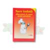SALROM EXTRAFINE SALT RED 1KG 12/BOX