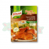 KNORR MAGIC POUCH FOR CHICKEN WITH GARLIC 20/BOX